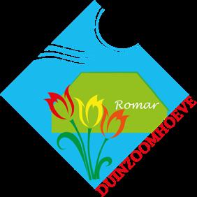 Het logo van duinzoomhoeve.nl