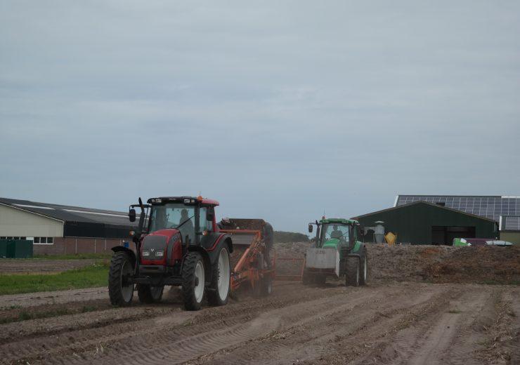 Ons boerenbedrijf