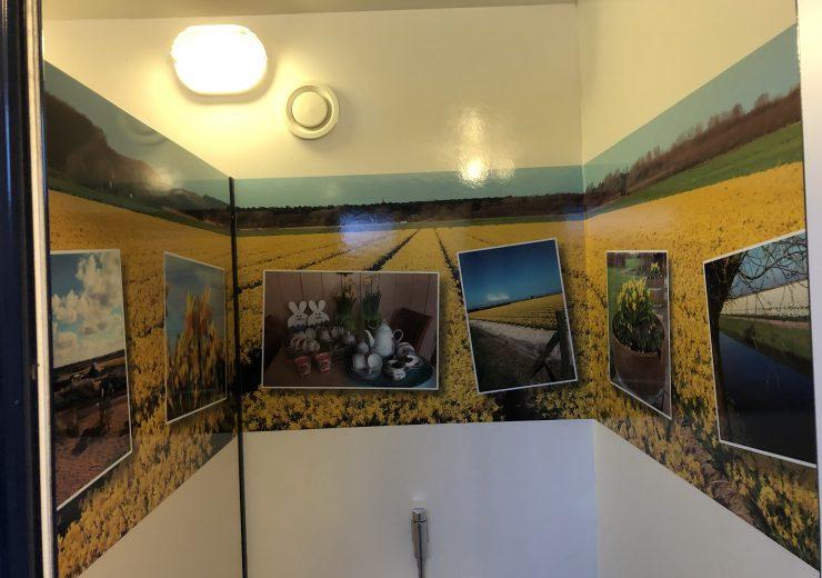 Op welke toilet gaat u dit jaar zitten?