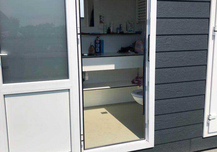 Comfort plaatsen met Privé Sanitair